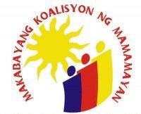 Makabayan Party